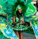 The Carnival is in town this weekend.....walks resume on Tuesday 26th August. Image